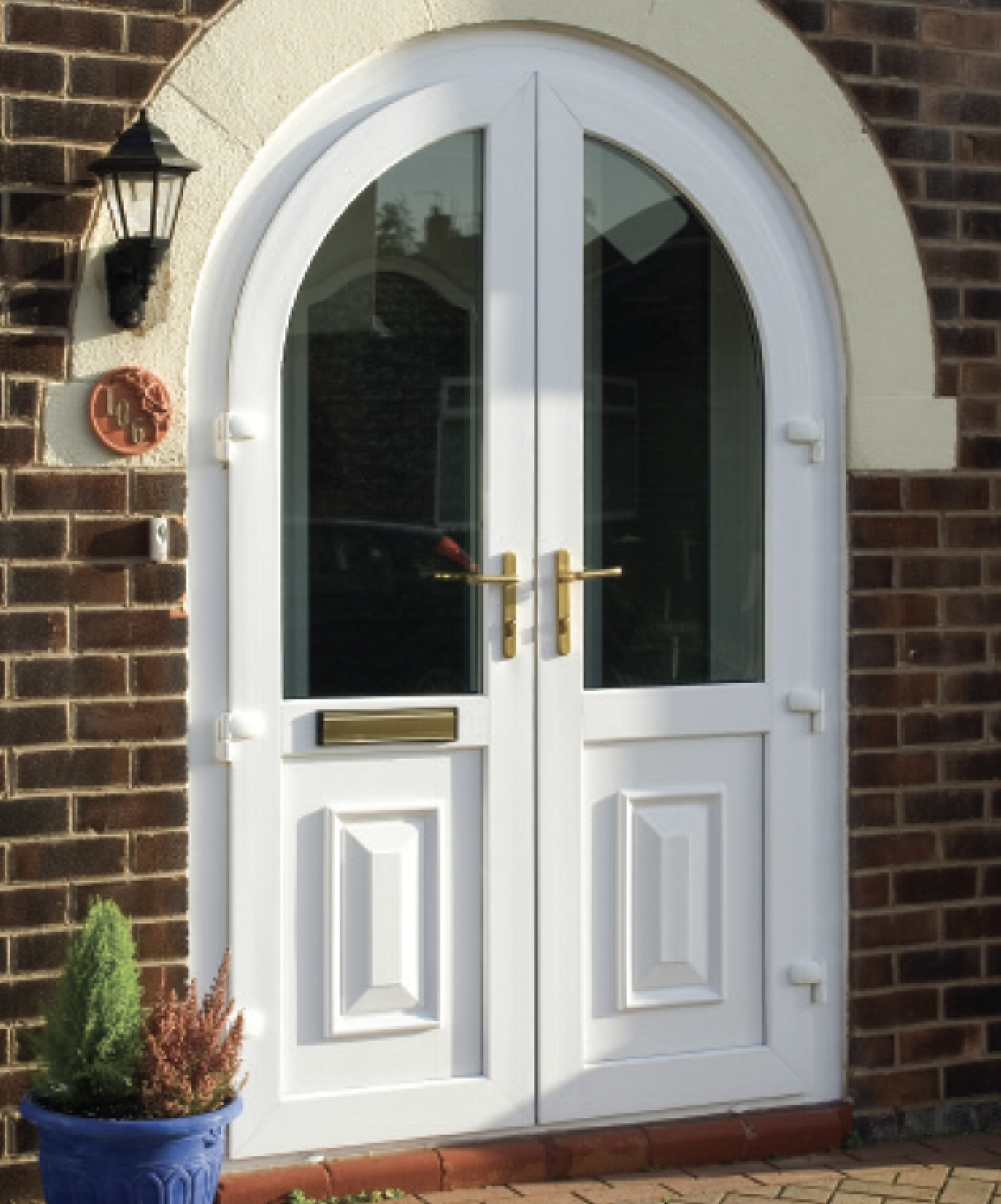 French Composite Doors Force 8