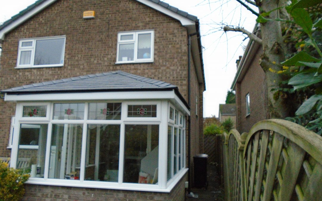 Lightweight Replacement Conservatory Roofs