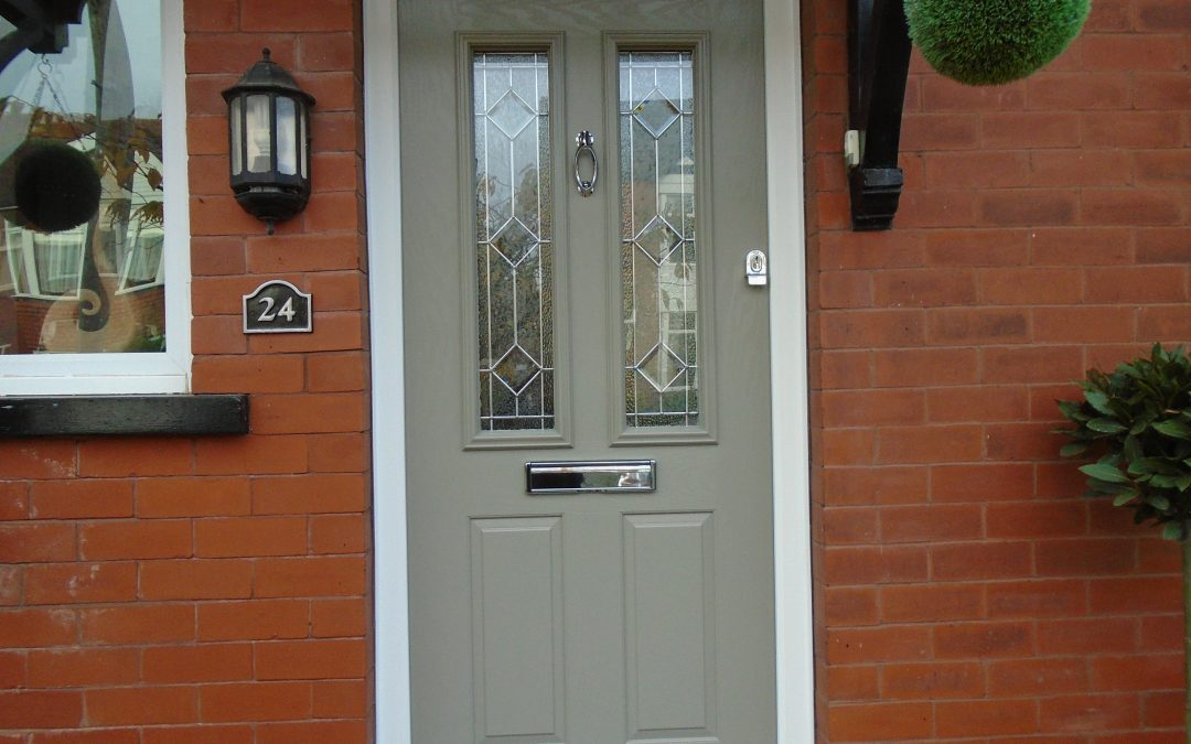 The Traditional Oxford Door Range