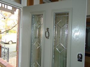 The Oxford Door