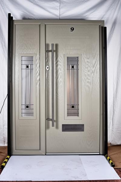 Marino Decadence Contemporary Door