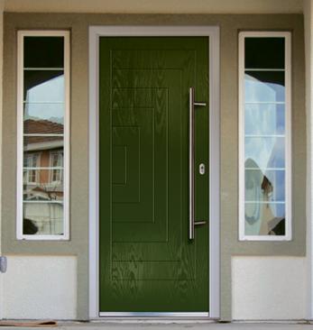 Force 8's Exclusive Linearis Decadence Door Range