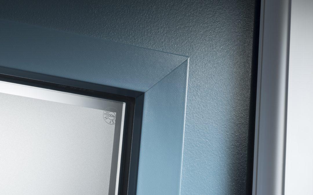 Aluminium Smooth Composite Doors Are The Way Forward