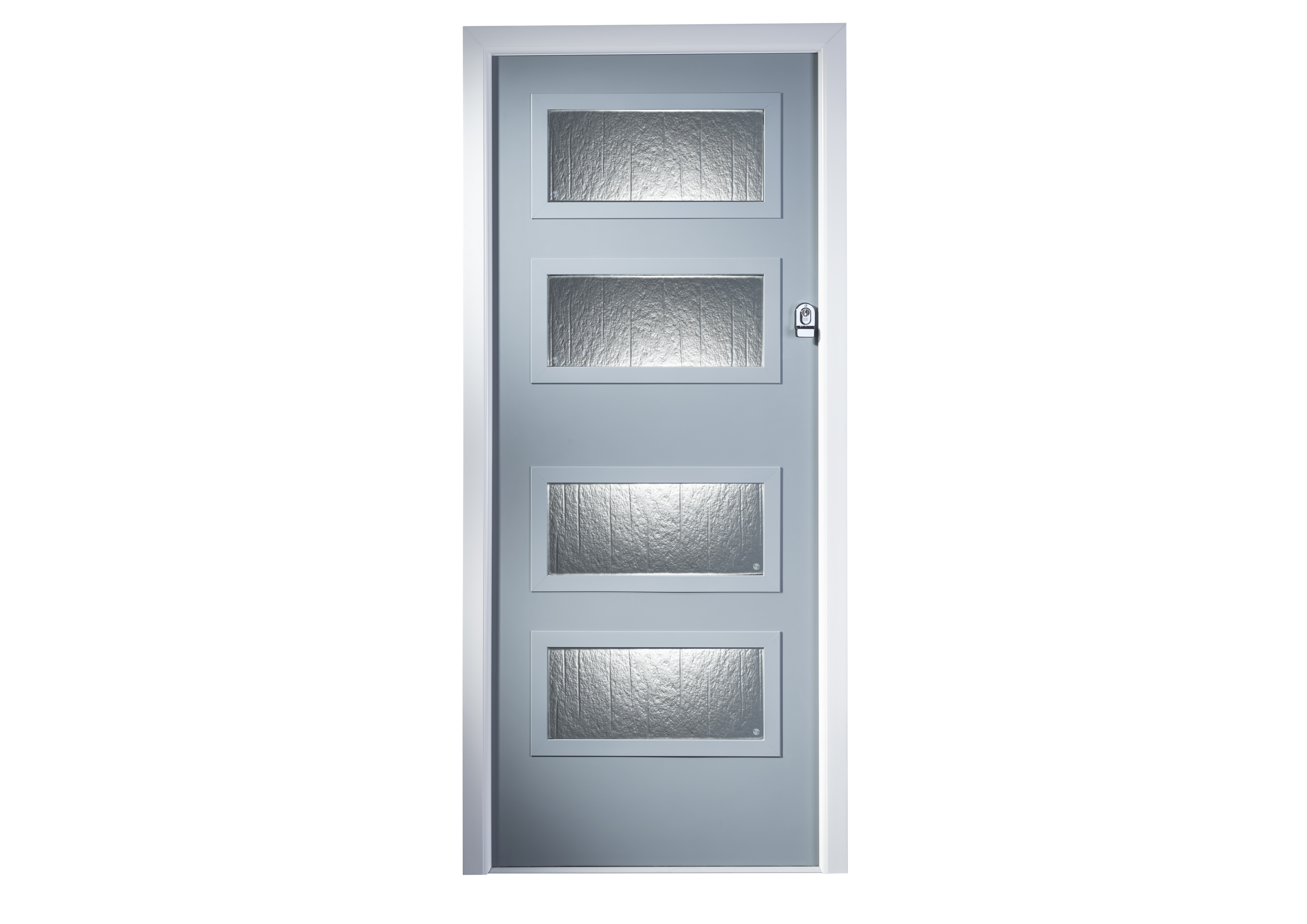 The Contemporary Pisa Door from Force 8