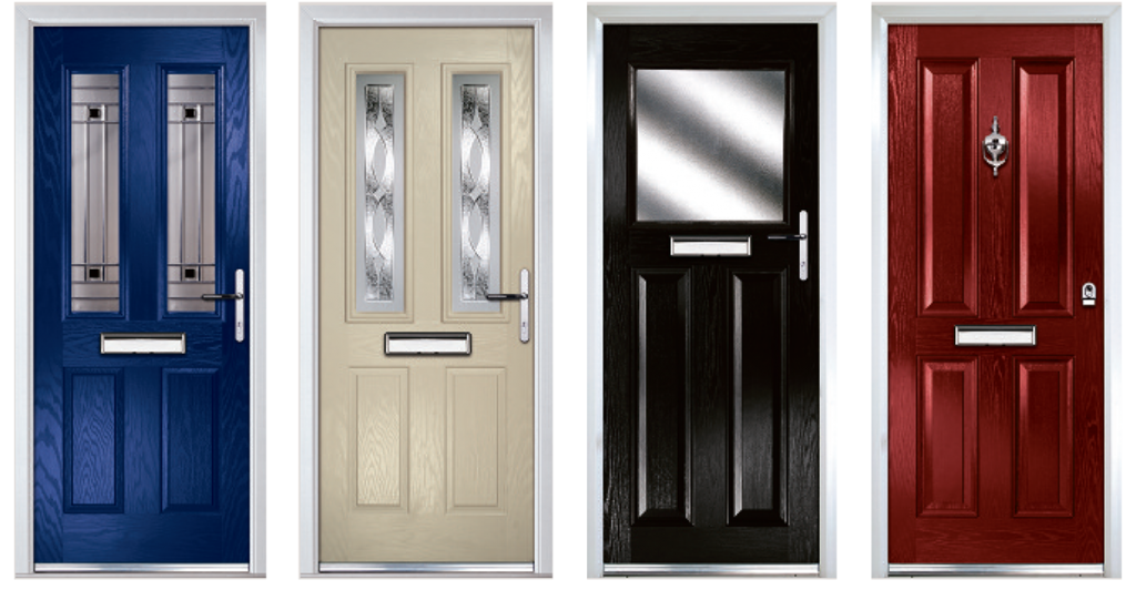 The Ever Expanding Composite Door Market