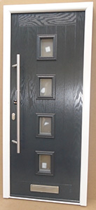 cottage style rimini door