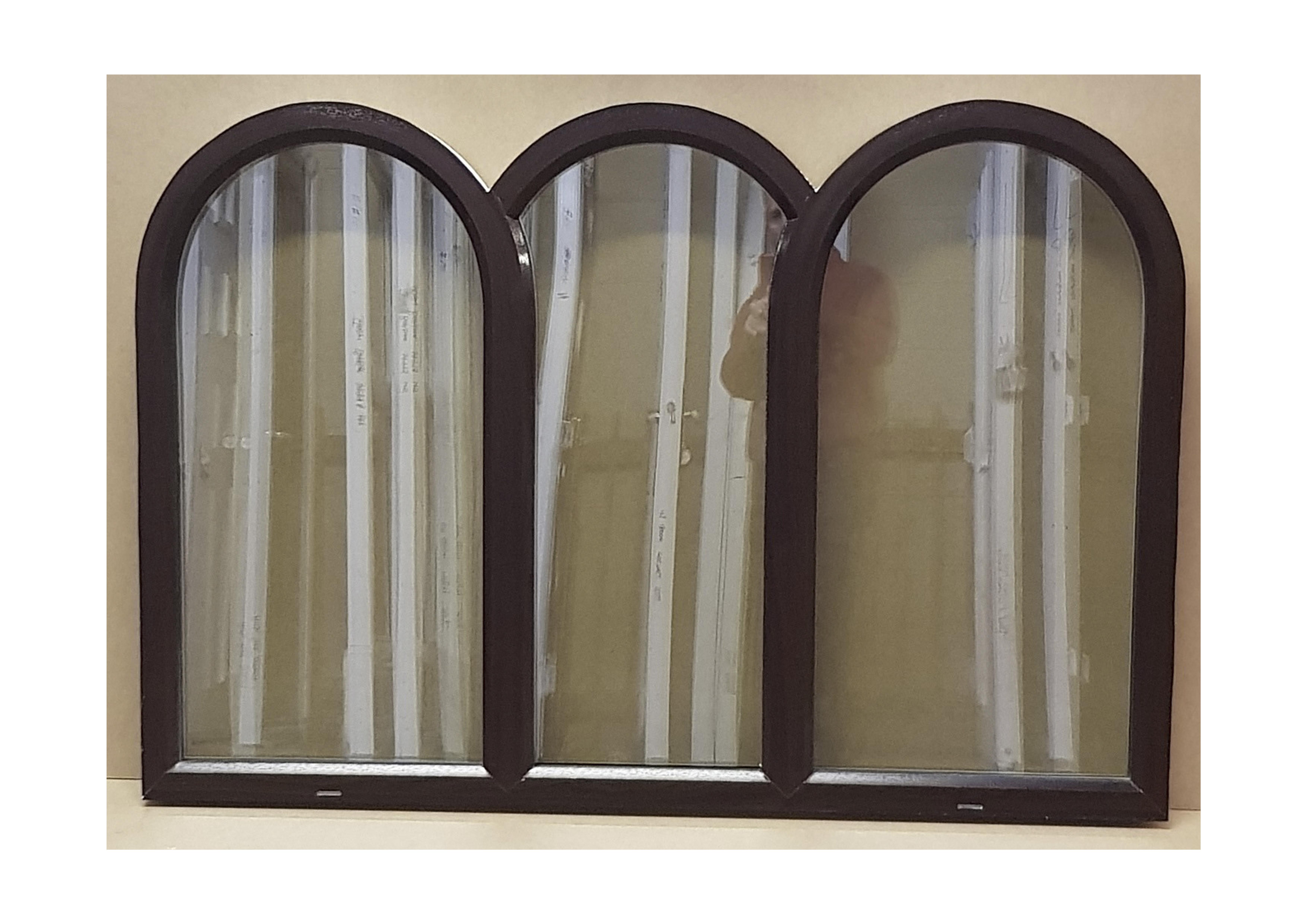 Bespoke Window Designs from Force 8