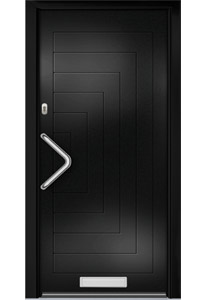 linearis door