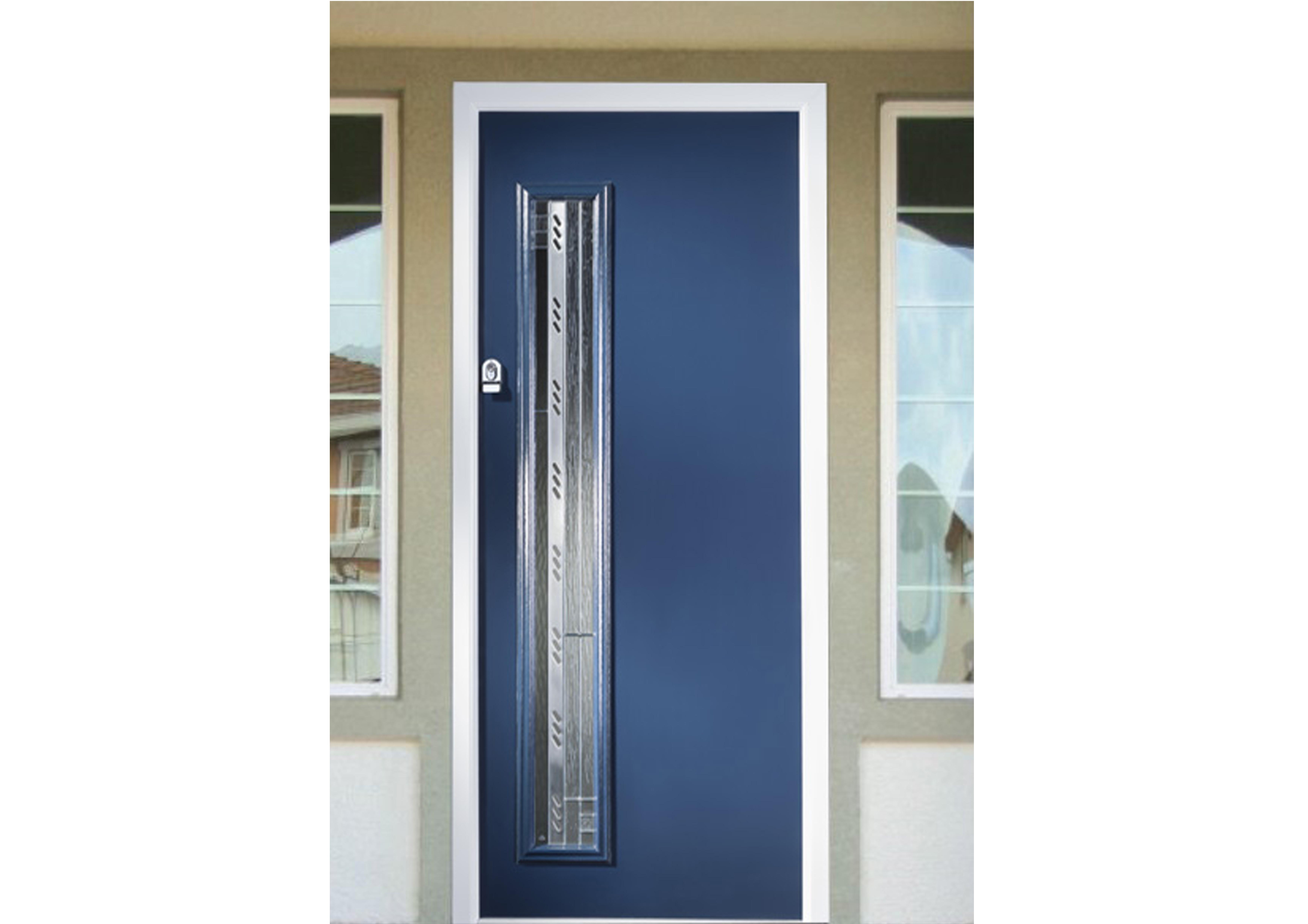 The Exclusive Monza Decadence Door