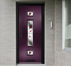 Industry Leading Door Designer