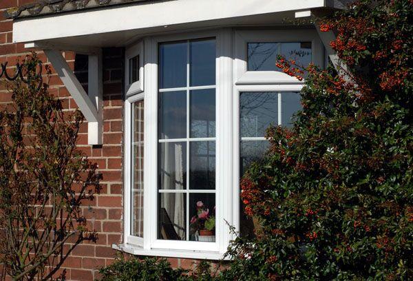 Benefits of having bay windows
