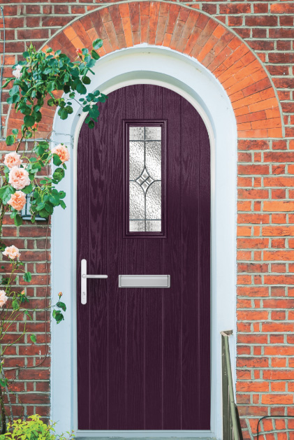 Force 8 Have Added Arched Doors To Their Door Designer