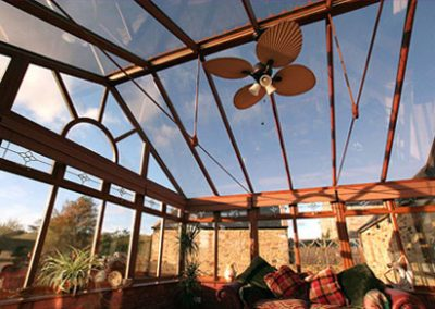conservatories, orangeries, and roof systems