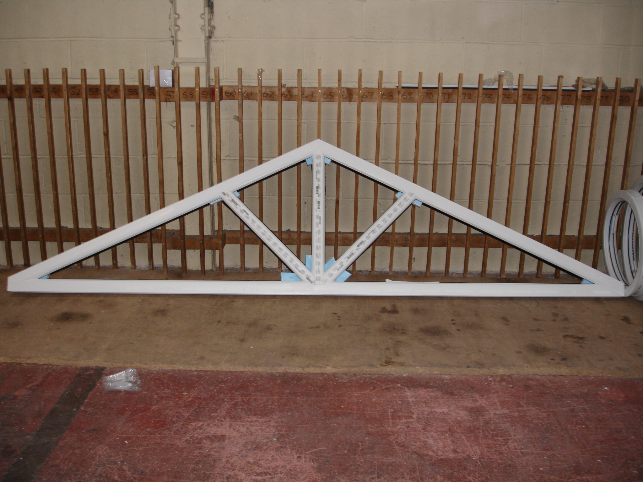 Gable Frames Composite Doors Arched Frames And Windows