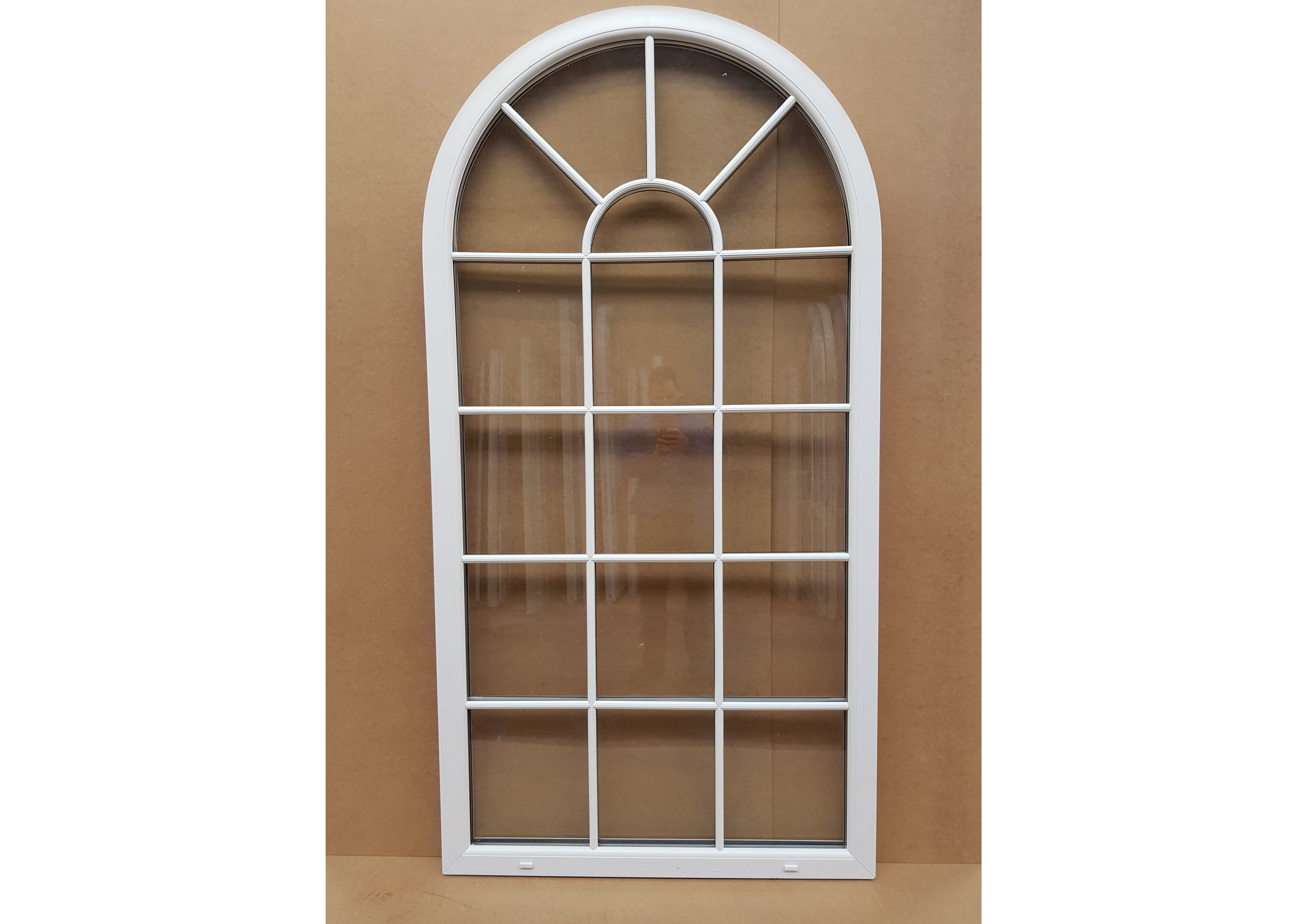 Upvc Arched Windows Composite Doors Arched Frames And
