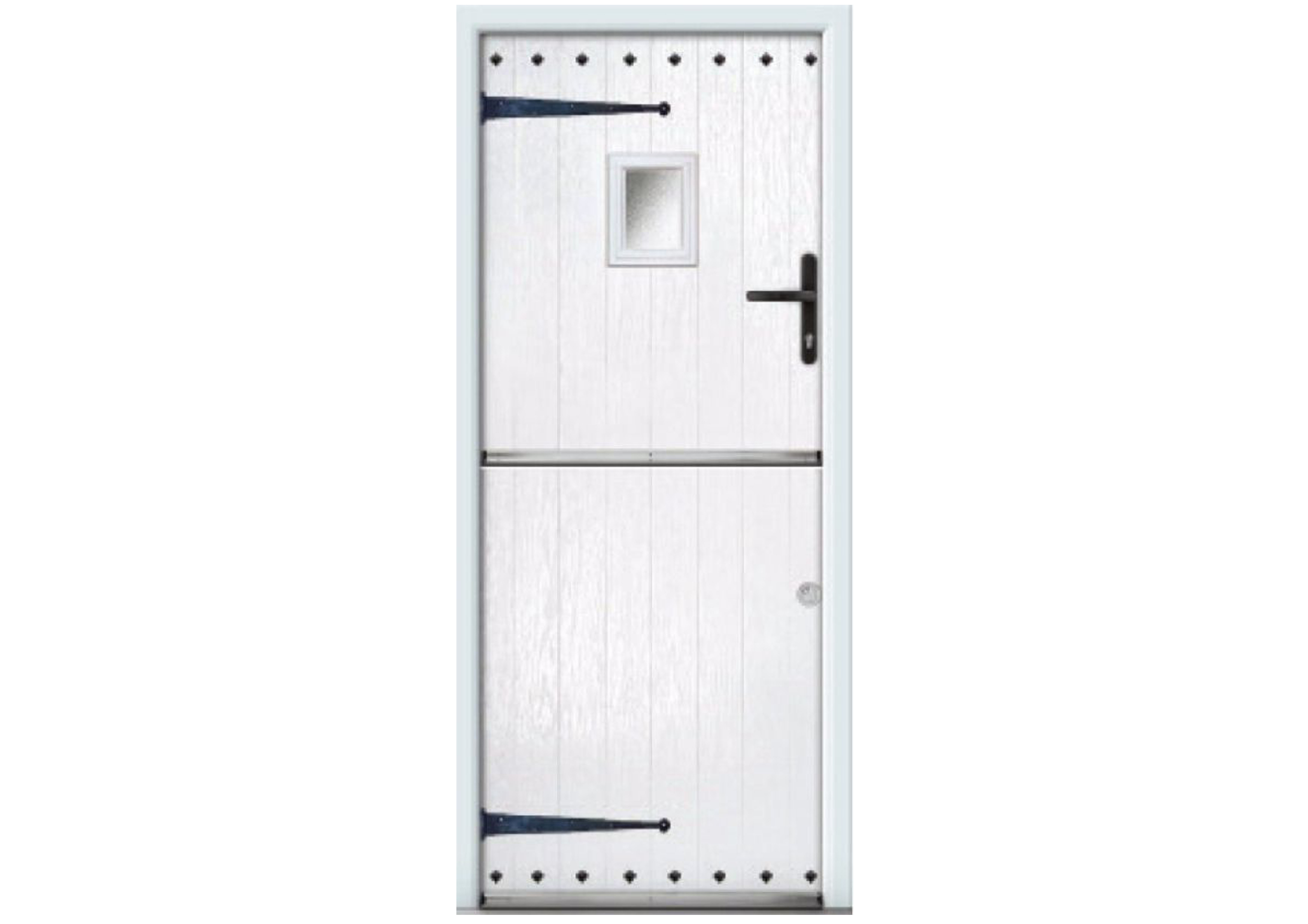 Unique Composite Stable doors from Force 8