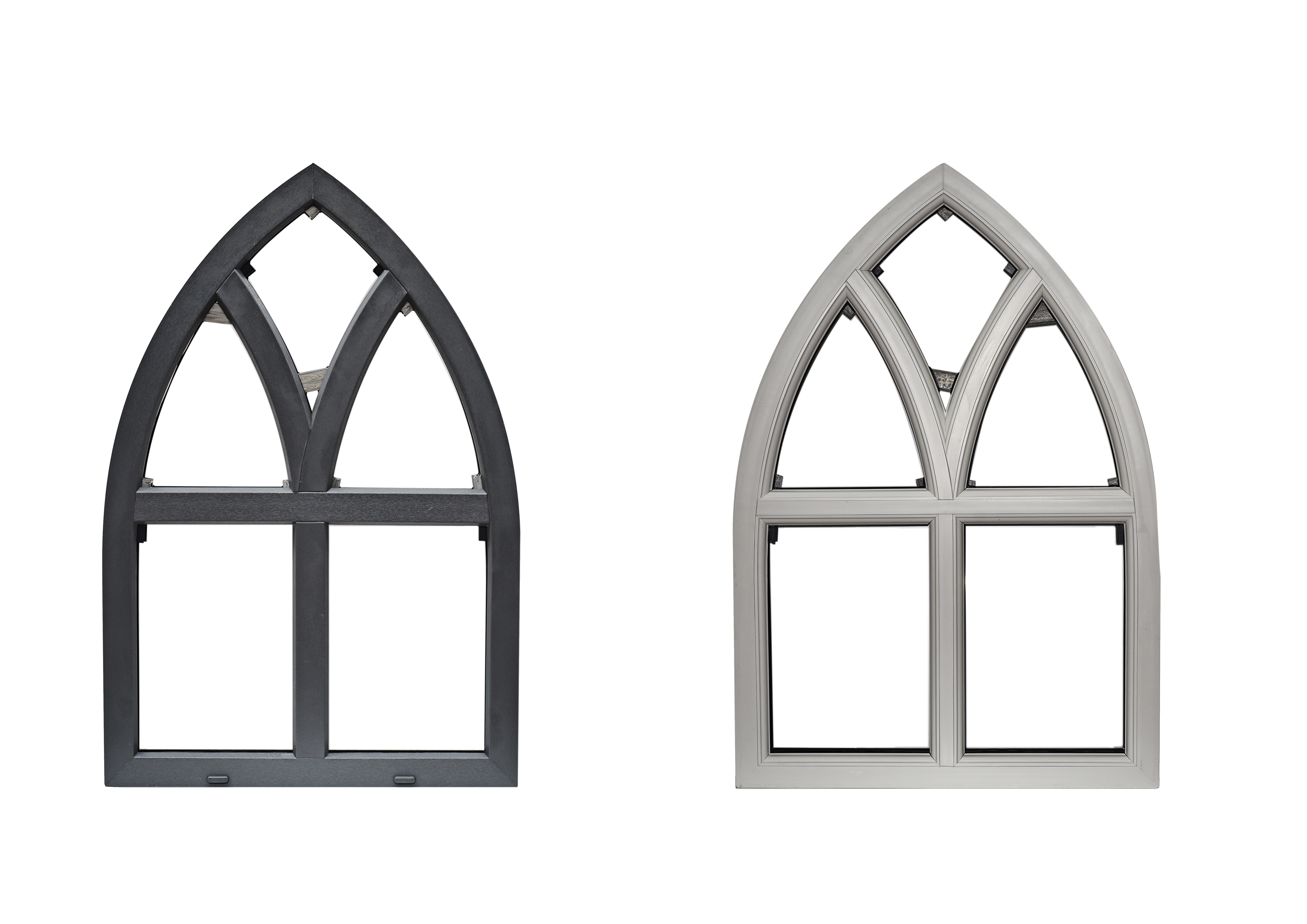 Gothic Arched Frames Composite Doors Arched Frames And