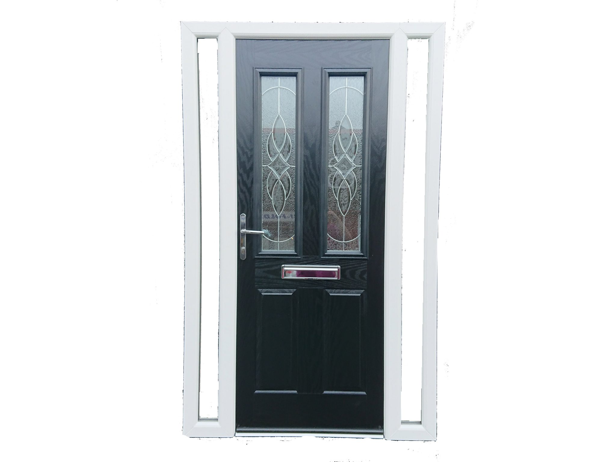Composite doors on the rise