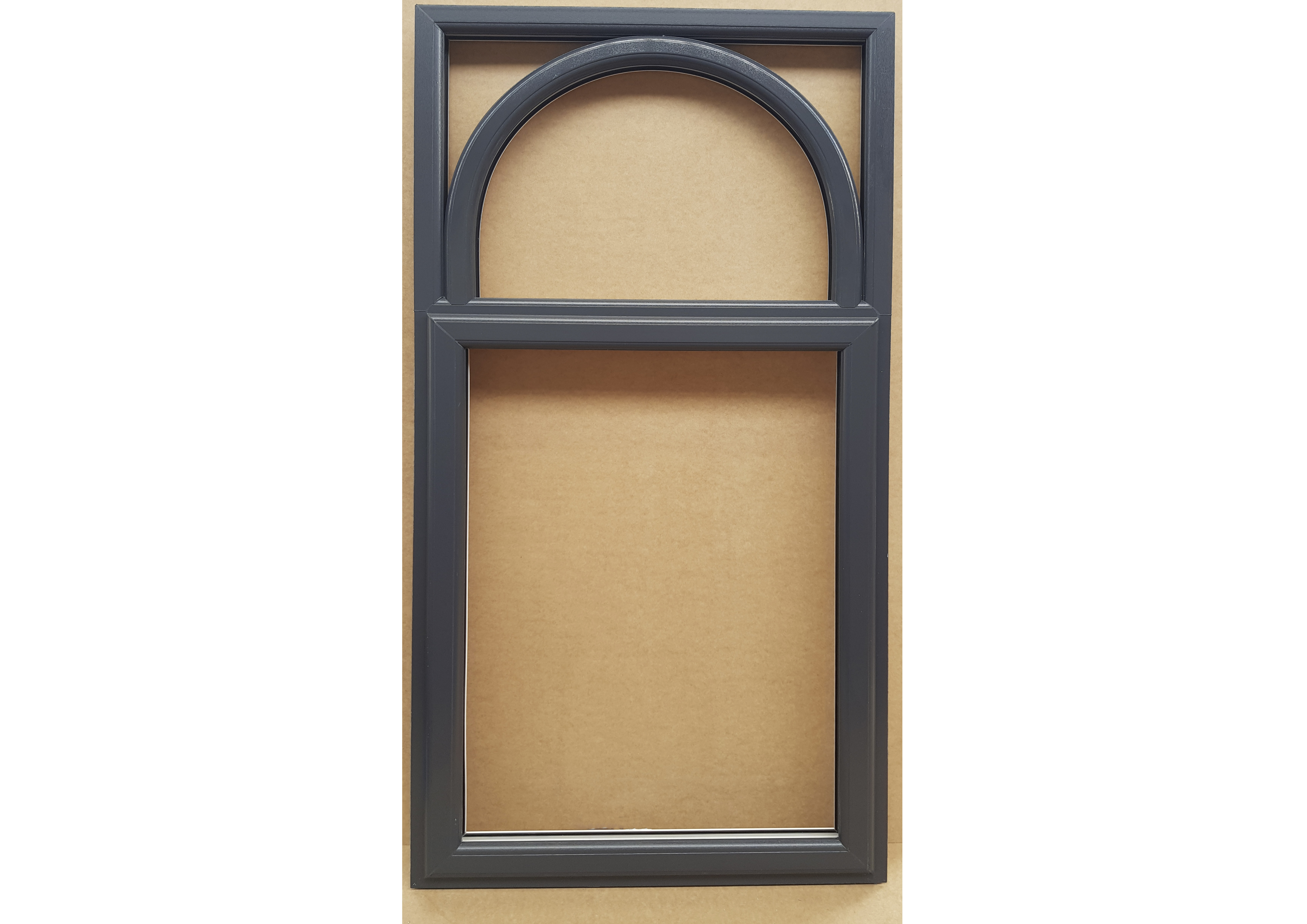 Arch Within A Square Frame Force 8