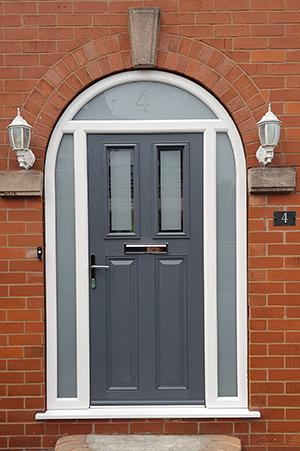Composite Doors Product Specifications Composite Doors