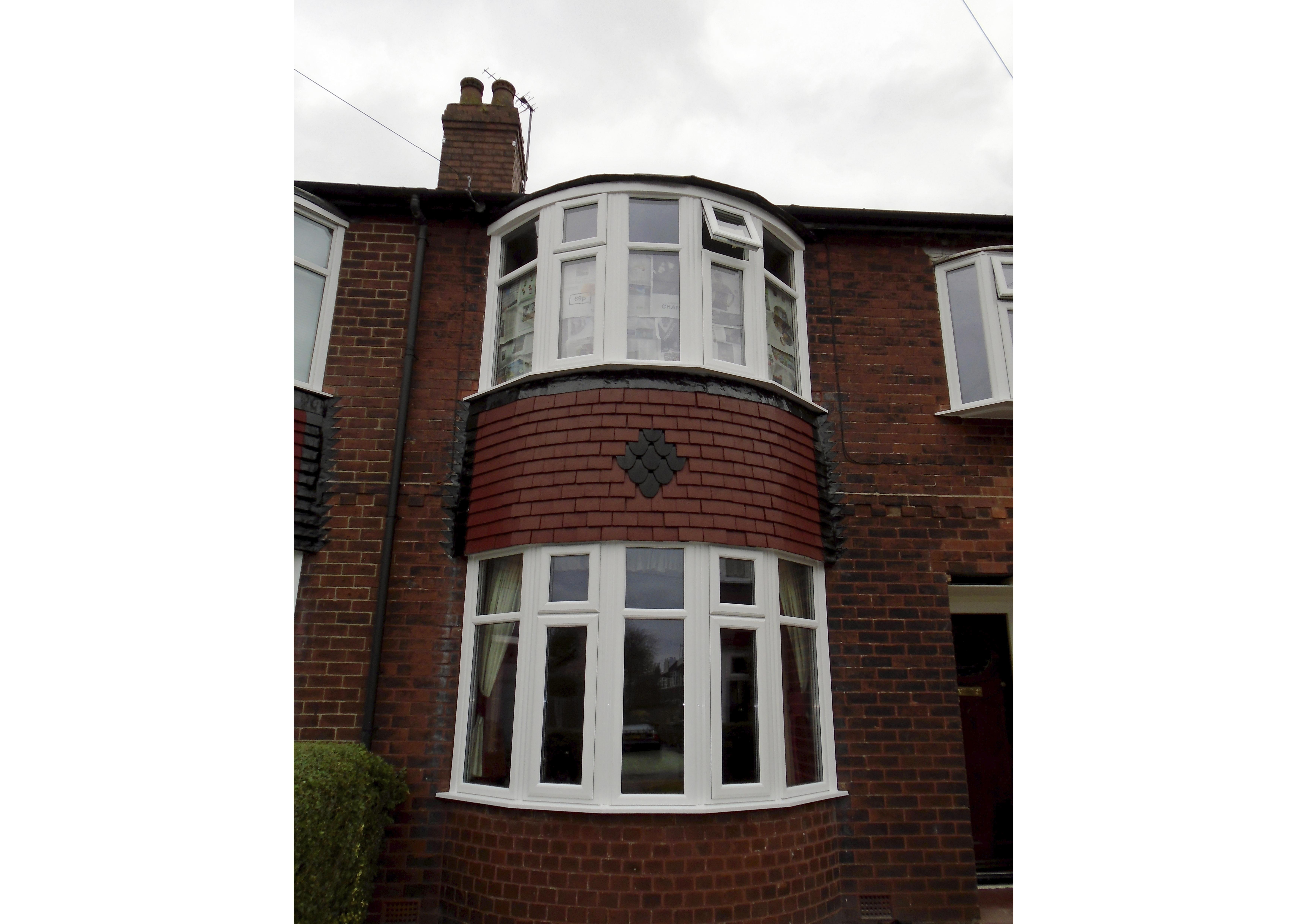 Benefits of having a bay window