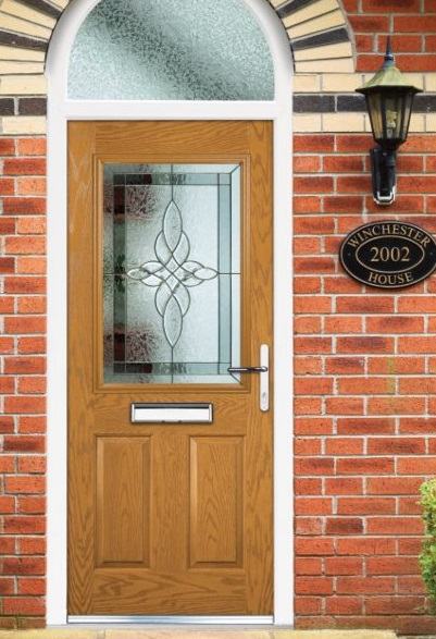 Traditional Doors Composite Doors Arched Frames And Windows