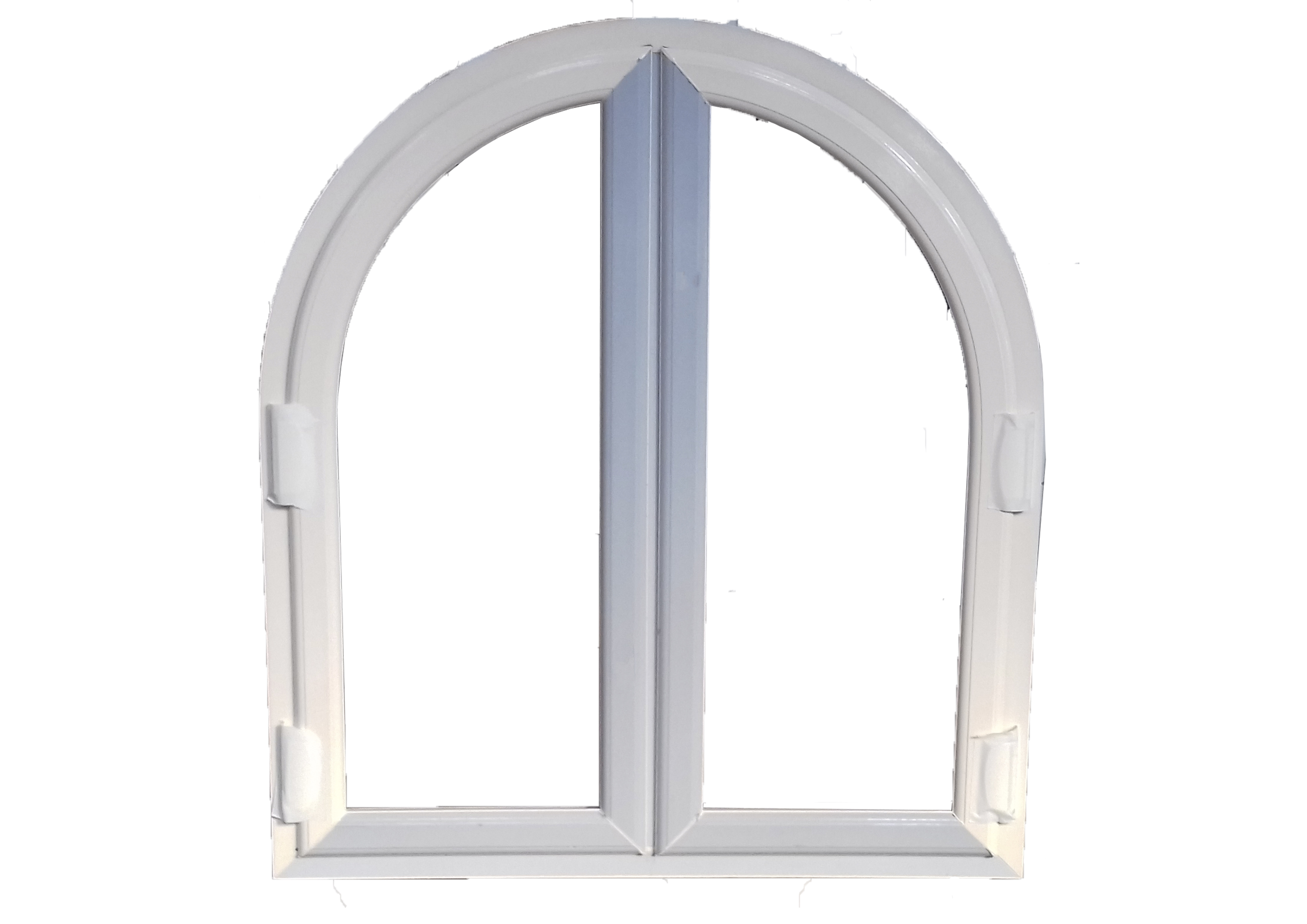 Unique Shaped Frames Composite Doors Arched Frames And