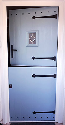 Stable Doors To Make Your Home Stand Out
