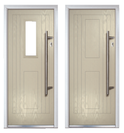 Modern Imola Door From Force 8