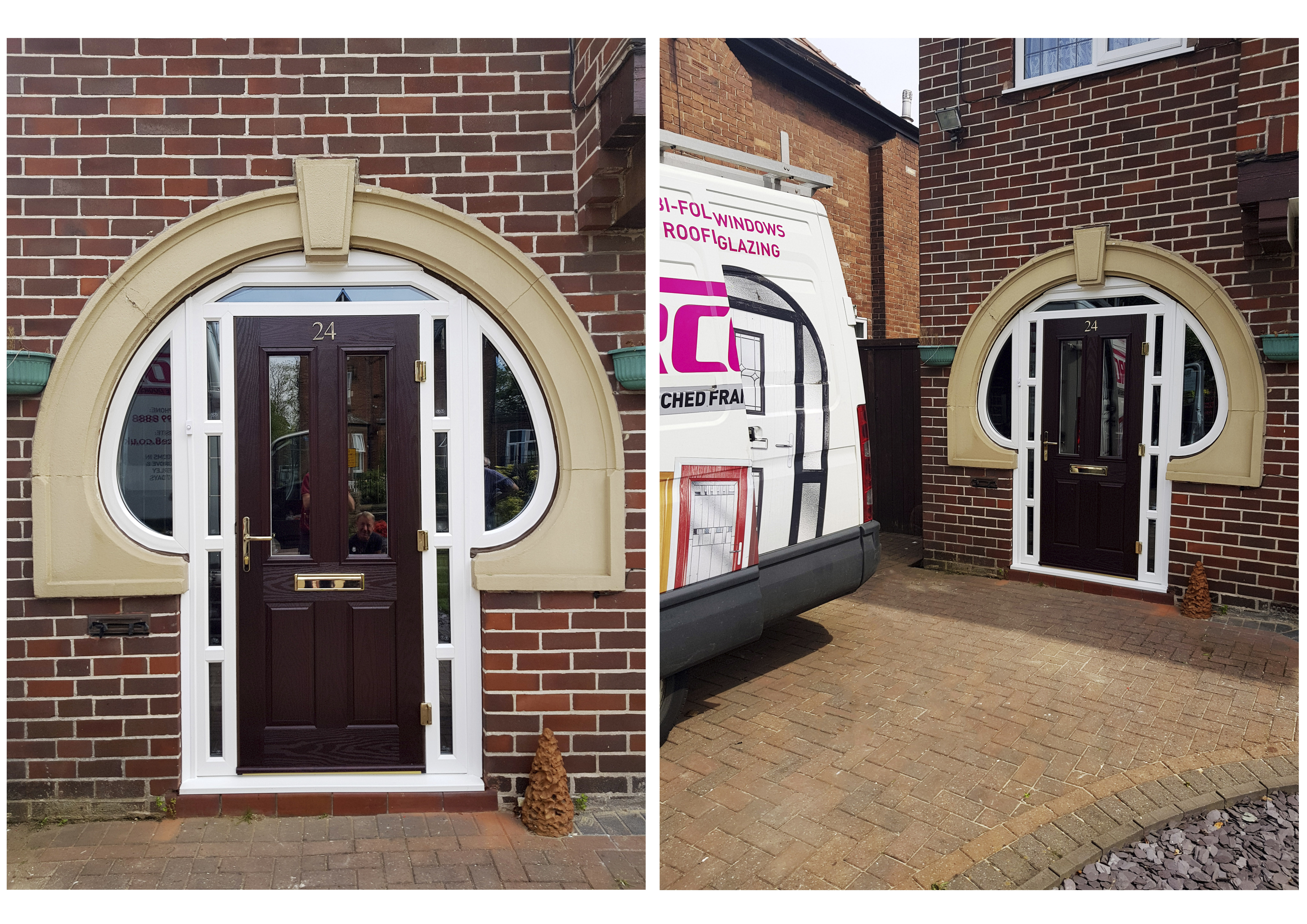 Unusual Composite Doors That You Won't See Anywhere Else