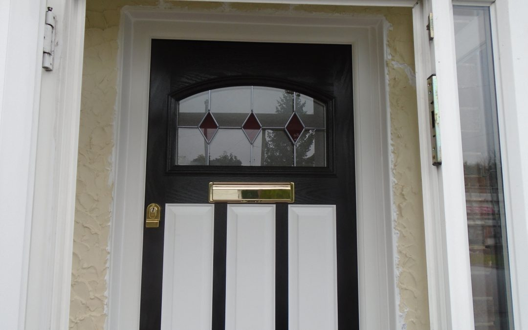 Why choose composite doors over aluminium, timber and PVCu?